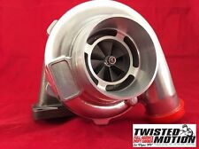 "TWISTED MOTION ""V3"" GT3076 SR20VET SR20VE SENTRA B13 B14 200SX AR63 QUICK SPOOL"