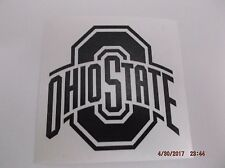 Ohio State Decal for Tumbler,Rambler, Window
