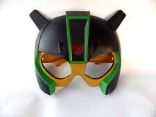 Glasses Transformers Toy Costume Child Mc Donalds Happy Meal