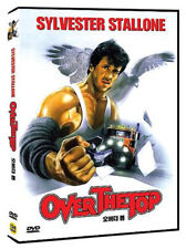 Over The Top (1987) Sylvester Stallone / DVD, NEW