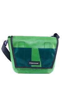 Men's FREITAG Messenger Backpack Tasche Cycling Bag Series G5.1 Green N25