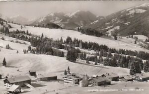 Jungholz-Langenschwand in Tirol, Panorama ngl F4046