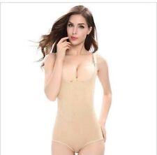 Full Body Lace Shapewear High Waist  Bodysuits Shaper Women