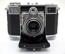 ✮ Zeiss Ikon Contessa 35 533/24 2. Vers. mit Tessar 45mm f/2.8  // vom Händler !