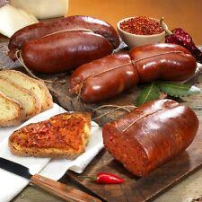'Nduja di Spilinga - Salame tipico calabrese piccante spalmabile - 400 gr