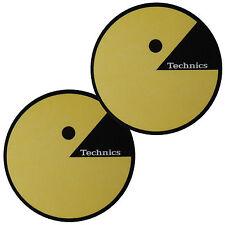 Slipmats Technics - TECMAN (2 pezzo / 1 COPPIA) 60651