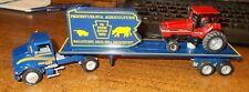 PA Farm Show '92 Case International Tractor Load Winross Truck