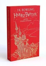 Harry Potter and the Chamber of Secrets (Gift Edition) (Paperback. 9781408869123