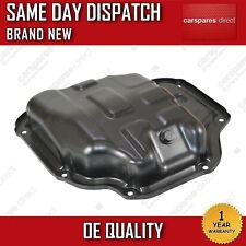 Stahl Ölwanne passend für Nissan NV200 / EVALIA BUS 1.6 16V 2010> nach NEU