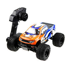 LC Racing  EMB-MTH 1/14 4WD Mini Brushless Monster EP RTR RC Model