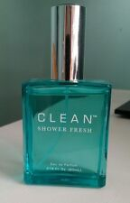 CLEAN SHOWER FRESH for WOMEN by FUSION  2.14 oz. (60 ml) EDP SPRAY