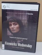 Fireworks Wednesday EX-LIBRARY DVD 853294007015