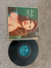 Julie London Lonely Girl  Record lp original vinyl album Cheesecake