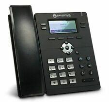 Sangoma S305 IP Phone Includes Ac/adapter
