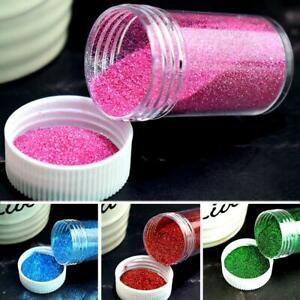 Lip Gloss Pigment Powder Cosmetic Glitter Lip Makeup 24 Eye Shadow Colors G1L2