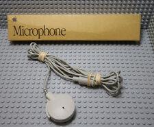 Microphone Apple PC - Vintage 1991 - en Boite