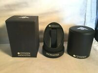 CITIZEN PROMASTER JQ8020 52L Men's 100m RACING Watch BOX ONLY + inserts