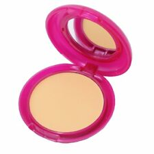 Colorfull Oil Control Pressed Powder (Natural)