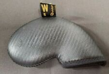 CLUB GLOVE IRON HEADCOVER BLACK  FOR WEDGE