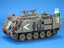 """LEGEND PRODUCTION , LF1333 IDF M113 CHATA""""P Late Conversion set  ,  SCALE 1:35"""