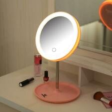 TOPWAY LED portable Makeup Mirror with stand & light
