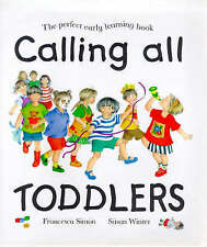 Calling All Toddlers-ExLibrary