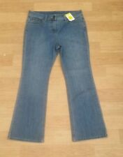 Marks and Spencer Mid Bootcut L30 Jeans for Women