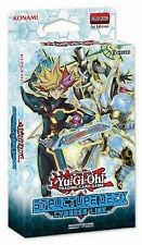 Yu-Gi-Oh! Mazos y kits sellados