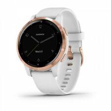Garmin VivoActive 4S белый с розовое золото аппаратных фитнес-часы 010-02172-21