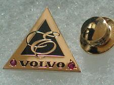 Volvo Automobile Employee Service Award Pin , Tiffany & Co Gold pin ,(#Empl)(**)