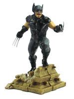 Kotobukiya Wolverine Fine Art Statue Artist Proof X-Force Series X-Men Marvel