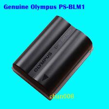 Genuine Original Olympus PS-BLM1 Battery for BCM-2 E3 E300 E510 E500 E520 BLM5