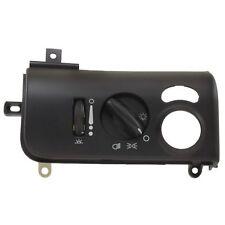 Headlight Switch-Instrument Panel Dimmer Switch Wells SW4766