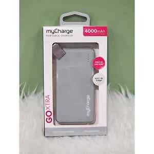 My charge 4000mah portable charger