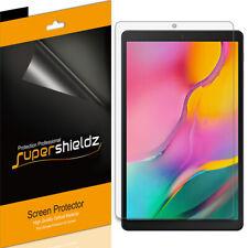 3X Supershieldz Clear Screen Protector for Samsung Galaxy Tab A 10.1 (2019)
