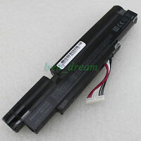 New Battery for Acer Aspire TimelineX 3830T 3830TG 4830T 4830TG 5830TG AS11A5E