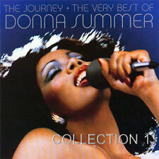 Donna Summer Collection 1 - Midifiles inkl. Playbacks