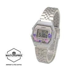 Casio Standard Digital Watch LA680WA-4C