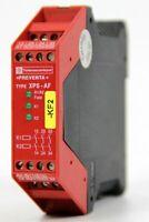 Schneider Electric - Festkl. 24VAC/DC Not-Aus-Relais Sicherheitsrelais XPSAF5130