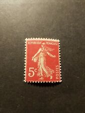 FRANCE TIMBRE TYPE SEMEUSE N°278B NEUF ** LUXE MNH 1932
