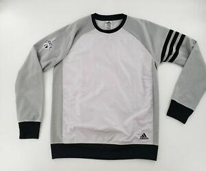 Adidas Performance Mens Sweatshirt Toronto Canada 2016 NBA All-Star Size Large