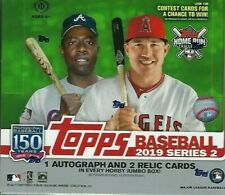 2019 TOPPS BASEBALL SERIES 2 BASE CARDS 551 TO 700 U-PICK COMPLETE YOUR SET
