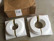"""A0192399 Nvr Tuscan 8"""" Set Split Round Cap and Base Set Stk W D / No"""