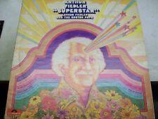 Arthur Fiedler-Superstar-LP-Vinyl-Polydor-PD5008-VG+