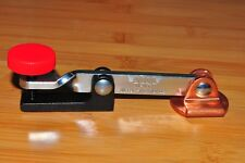 Vim Products Magnetic Plug Weld Tool Magnetic Base W/Copper Pad MPWT