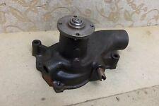 NOS BEDFORD 300cu in Petrol Engine RL Series  WATER PUMP # 7166084