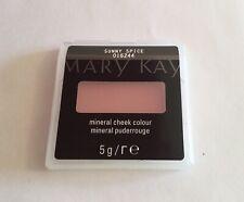 Mary Kay Mineral Cheek Color  SUNNY SPICE Exp.09/2020