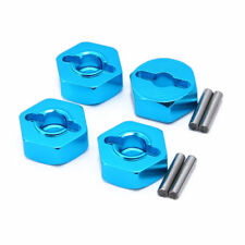12mm Wheel Hex Mount W/ 08027 Pin For HSP RC 1:10 Car Part 02100 102042 122042