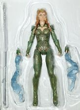 "DC Comics Multiverse MERA 6"" Figure Justice League Series Amazon Exclusive"