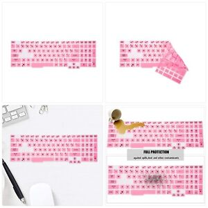 Keyboard Cover Compatible with ASUS TUF Gaming A15 TUF506 TUF506IV TUF506IU FA50